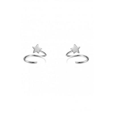 Mini Star Ear Cuff