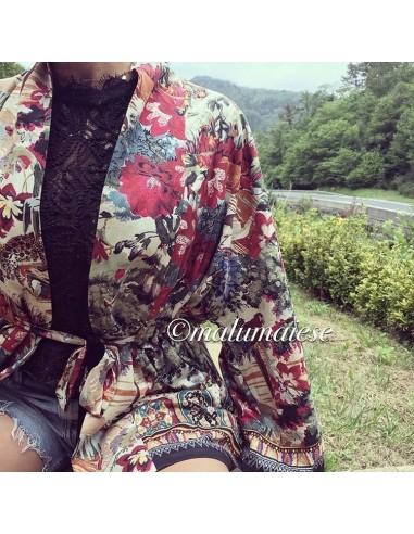 Kimono Ginza