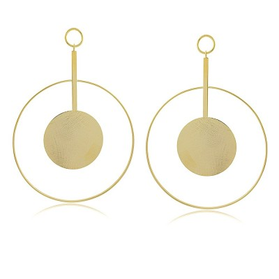 Noria XL Earrings