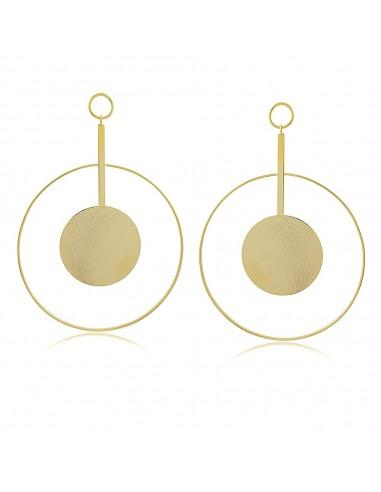 Noria XL Earrings