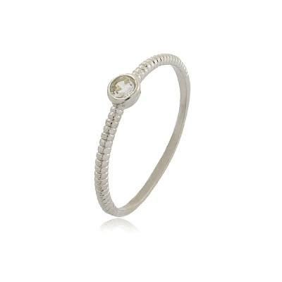 Dainty Light Ring