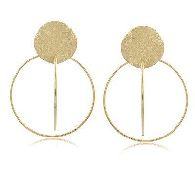 Olivia XL Earrings