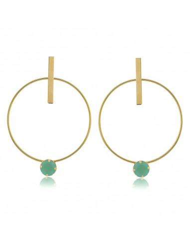 XL Valentina Earrings