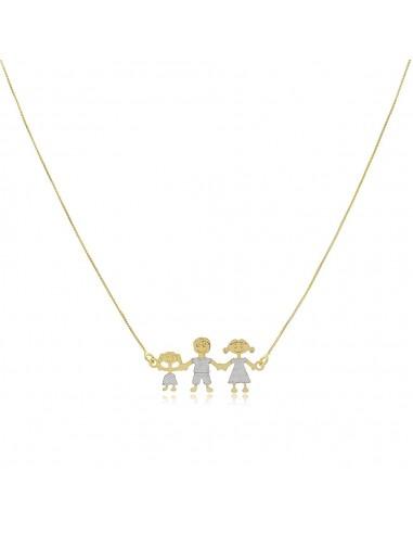 Collar Happy Family