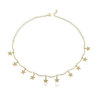 Collar Choker Stars