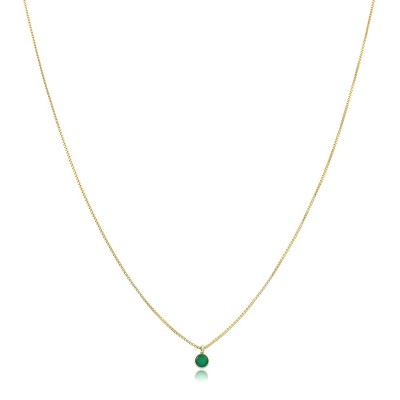 Mini Stones Necklace