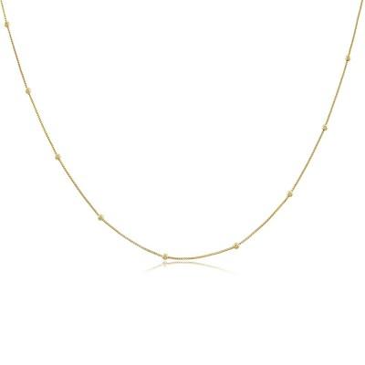 Dots Choker Necklace