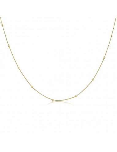 Dainty Dots Choker Necklace