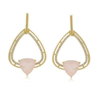 Lyon Maxi Earrings