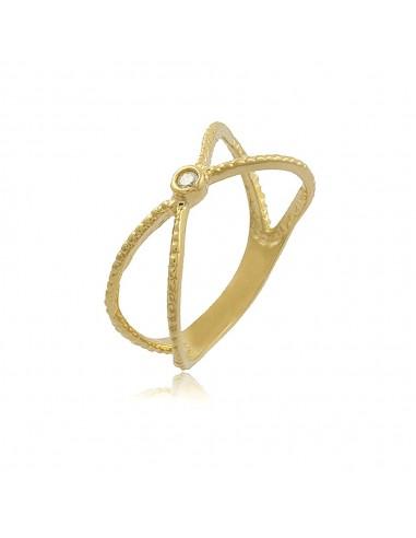 Gioia Dainty Ring