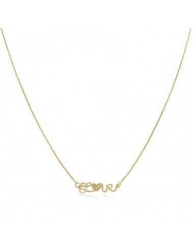 Piccola Love Necklace