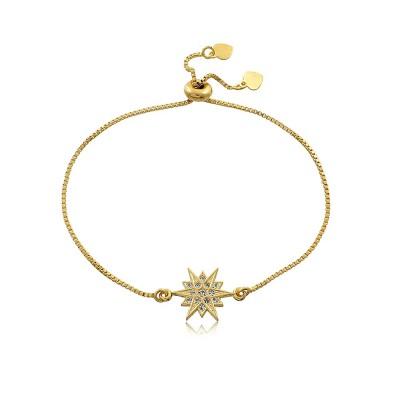 Star Bracelet