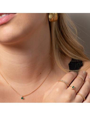 Collar Mini Stones