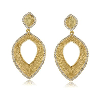 Cannes Luxury Earrings