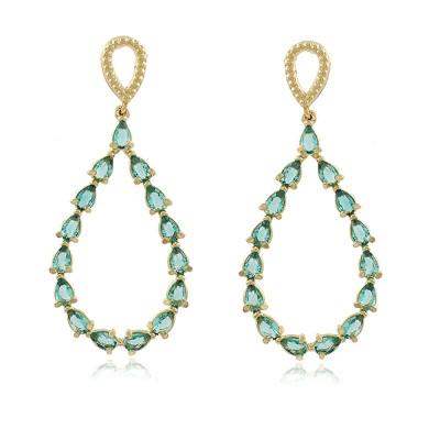 Adele Maxi Earrings