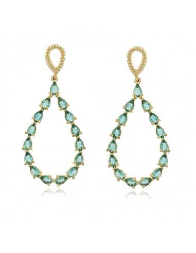 Adele XL Party Earrings