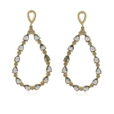 Juliette XL Party Earrings