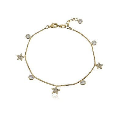 Dot Star Bracelet