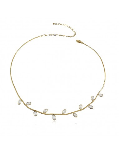 Cecile Choker Necklace