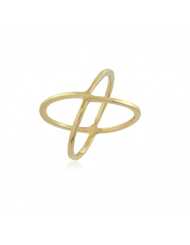 copy of Dainty Double Vicky Ring