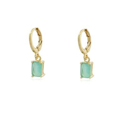 Chiara Hoop Earrings