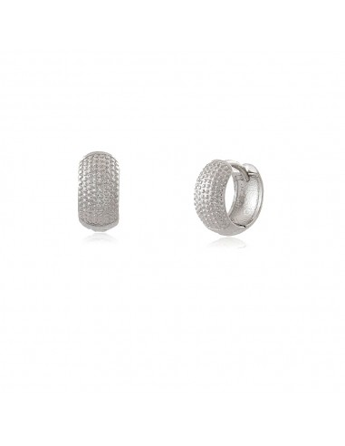 Mignon Mini Hoop Earrings