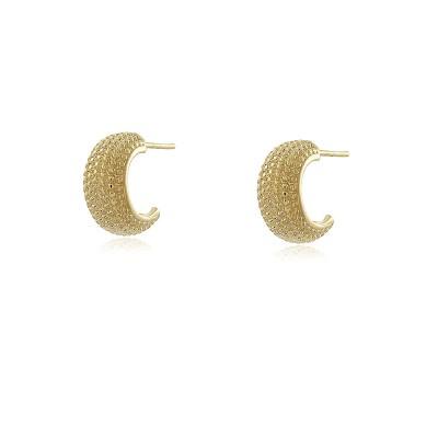Aria Mini Hoop Earrings