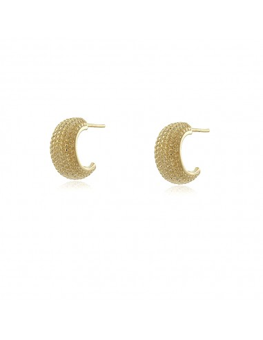 Aria Mini Hoop Earrings