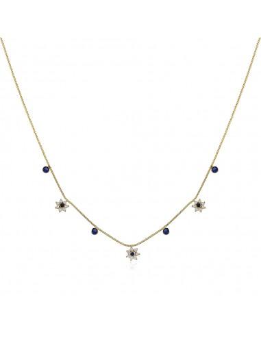 Piccola Fiore Choker Necklace