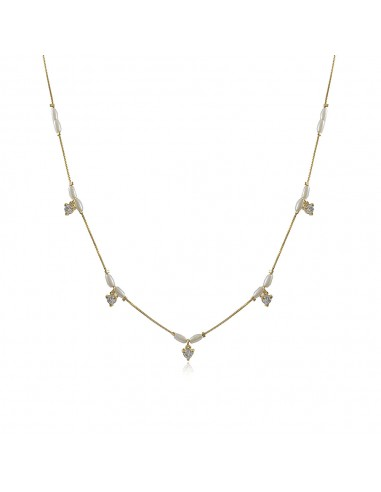 Piccola Perla Choker Necklace