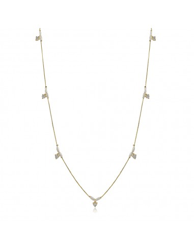 Piccola Perla Long Necklace