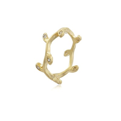 Ivy Midi Ring