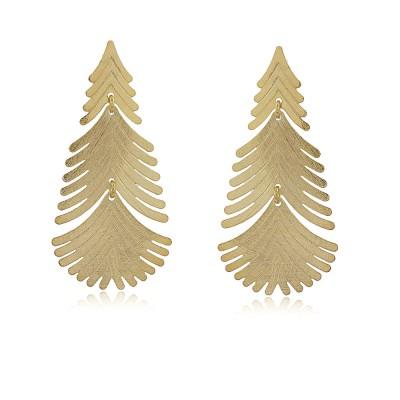 Bali Maxi Earrings