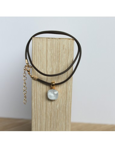 Collar Swarovski Petit Carré