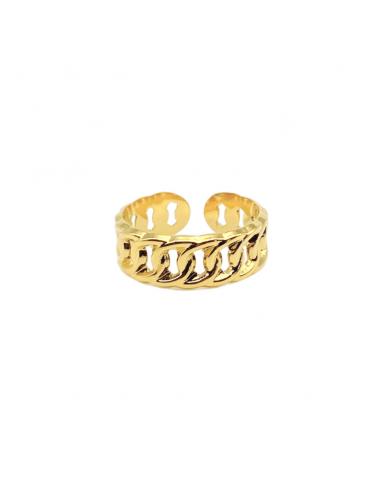 Steel Chain Ring