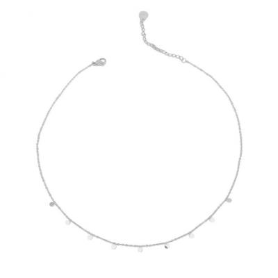 Piccolo Steel Necklace